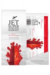 Double Dare OMG! Jet 2 In 1 Soothing Mask Kit - Двухкомпонентный комплекс масок Очищение и смягчение