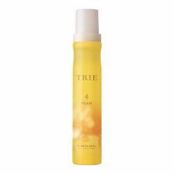 Lebel Trie Foam 4 - Пена для укладки волос, 200 гр