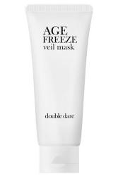 Double Dare OMG! Age Freeze Veil Mask - Увлажняющая маска-вуаль с пептидами, 30 мл