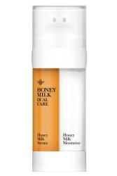 Double Dare OMG! Honey Milk Drop - 2-в-1 медовая сыворотка и увлажняющий молочный крем для лица