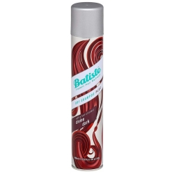 Batiste Dry Shampoo Hint of Color Dark & Deep Brown - Сухой шампунь, 400 мл