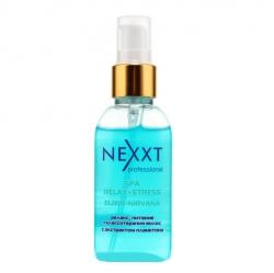 Nexxt Professional Spa Relax NoStress And Nirvana - Элексир с экстрактом планктона, 50 мл
