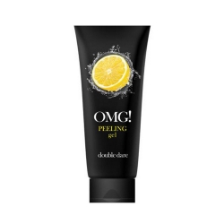 Double Dare OMG! Peeling Gel - Отшелушивающий пилинг-гель для кожи лица, 100 мл