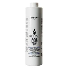 Dikson Keiras Shampoo Rinforzante Energizzante - Укрепляющий шампунь против выпадения волос 1000 мл