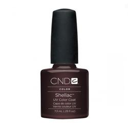 CND Shellac Гель-лак для ногтей №10 Fedora 7,3 мл
