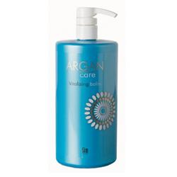 Sim Sensitive Argan Care Vitalizing Balm - Увлажняющий бальзам для окрашенных и поврежденных волос 1000 мл