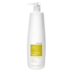 Lakme K.Therapy Repair Revitalizing shampoo dry hair - Шампунь восстанавливающий для сухих волос 1000 мл