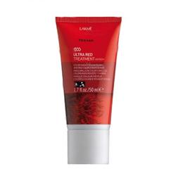 """Lakme Teknia Ultra treatment - Средство для поддержания оттенка окрашенных волос """"Красный"""" 50 мл"""