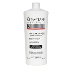 Kerastase Specifique Bain Stimuliste GL - Шампунь-ванна против выпадения для истонченных волос 1000 мл