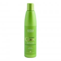 Estel Curex Classic - Бальзам увлажнение и питание для  всех типов волос, 250 мл