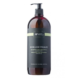 Assistant Professional Frequent Use Shampoo - Шампунь для волос ежедневный, 1000 мл