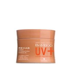Alterna Bamboo Color Care UV+ Rehab Deep Hydration Masque - Восстанавливающая маска-уход за цветом 50 мл
