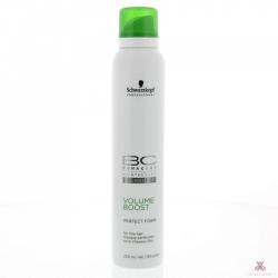 Schwarzkopf BC Bonacure Volume Boost Perfect Foam - Пышный Объем Кондиционирующий Мусс 200, мл