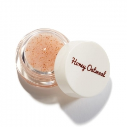 The Saem Honey Oatmeal Lip Scrub - Honey Oatmeal Lip Scrub, 7 мл