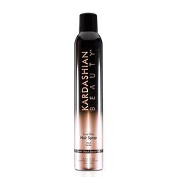 CHI Kardashian beauty Pure Glitz - Лак для волос 340 гр