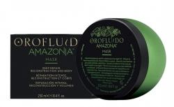 Orofluido Amazonia Deep Reconstruction Mask - Маска глубокого восстановления 250 мл