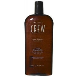 American Crew Daily Shampoo - Шампунь для ежедневного ухода за волосами, 450 мл