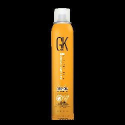 GKhair Dry Oil - Спрей для придания блеска, 115 мл
