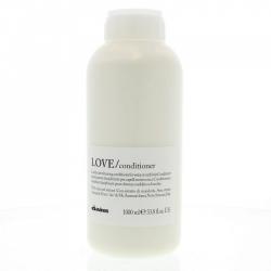 Davines Lovely Curl Enhancing Conditioner - Кондиционер для усиления завитка, 1000 мл