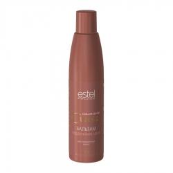 Estel Curex Color Save - Бальзам поддержание цвета для окрашенных волос, 250 мл