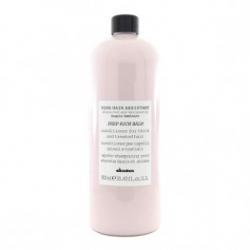 Davines Your Hair Assistant Prep Mild cream - Мягкий кондиционер для подготовки волос  к укладке для тонких и нормальных волос, 900 мл