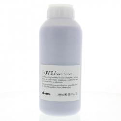 Davines Love Conditioner, Lovely Smoothing Conditioner - Кондиционер для разглаживания завитка, 1000 мл