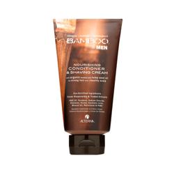 Alterna Bamboo Men Nourishing Conditioner & Shaving Cream - Питательный кондиционер & крем для бритья 250 мл