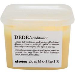 Davines Essential Haircare Dede Conditioner - Деликатный кондиционер, 250 мл