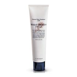 Lebel Natural Hair Soap Treatment Wheat Protein - Маска с протеином пшеницы 140 гр