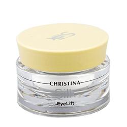 Christina Silk Eyelift Cream - Крем для подтяжки кожи вокруг глаз 30 мл
