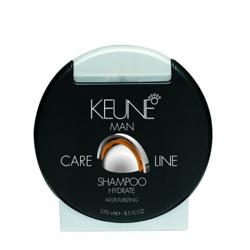 Keune Care Line Man Hydrate Shampoo - Увлажняющий шампунь 250 мл