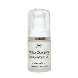 Holy Land Alpha Complex Multifruit System Eye Contour Gel - Гель для век 20 мл