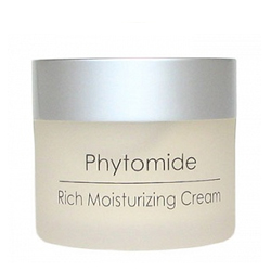 Holy Land Phytomide Rich Moisturizing Cream Spf 12 - Увлажняющий крем 50 мл