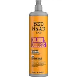 TIGI Bed Head Colour Goddess - Кондиционер для окрашенных волос 600 мл
