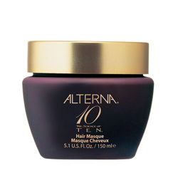 Alterna Luxury Ten The Science of Ten Hair Masque - Маска для волос «Формула 10» 150 мл