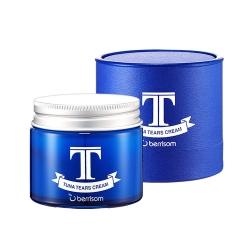 Berrisom Tuna Tears Cream - Крем для лица увлажняющий антивозрастной, 70 г