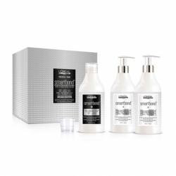 L'Oreal Professionnel Smartbond - Набор для защиты волос при окрашивании 500+2*500 мл