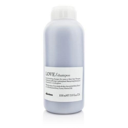 Davines Love Shampoo, Lovely Smoothing Shampoo - Шампунь для разглаживания завитка, 1000 мл