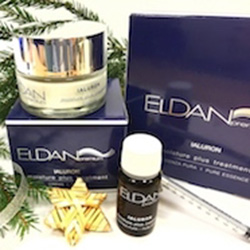 Eldan - Набор Интенсивное увлажнение