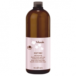 Nook Sweet Relax Pak - Маска для непослушных волос Ph 5,0, 1000 мл