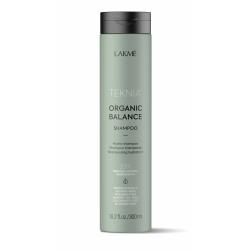 Lakme Teknia Organic Balance - Шампунь бессульфатный увлажняющий для всех типов волос, 300 мл