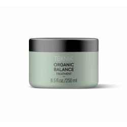 Lakme Teknia Organic Balance Treatment - Маска интенсивная увлажняющая для всех типов волос, 250мл