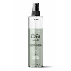 Lakme Teknia Organic Balance HYDRA-OIL - Кондиционер двухфазный несмываемый для всех типов волос, 200мл