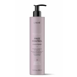 Lakme Teknia Frizz Control Conditioner - Кондиционер дисциплинирующий для непослушных или вьющихся волос, 300мл