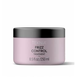 Lakme Teknia Frizz Control Treatment - Маска дисциплинирующая для непослушных или вьющихся волос, 250мл