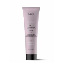 Lakme Teknia Frizz Control Cream - Крем для подчеркивания кудрей, 150мл