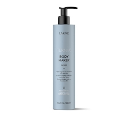 Lakme Teknia Body Maker Balm - Бальзам легкий для придания объема волосам, 300мл