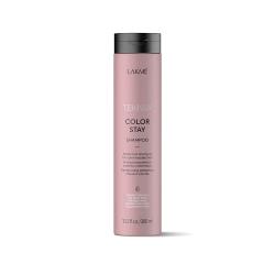 Lakme Teknia Color Stay Shampoo - Шампунь бессульфатный для защиты цвета окрашенных волос, 300мл