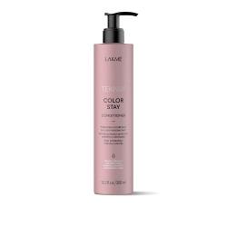 Lakme Teknia Color Stay Conditioner - Кондиционер для защиты цвета окрашенных волос, 300 мл
