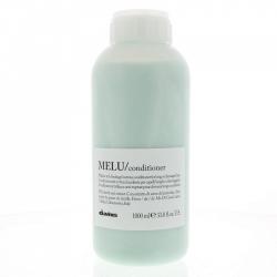 Davines Melu Conditioner -  Кондиционер для предотвращения ломкости волос, 1000 мл